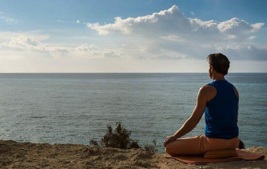 Yoga Urlaub am Meer