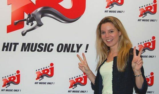 Sarah Berg Interview Radio Energy