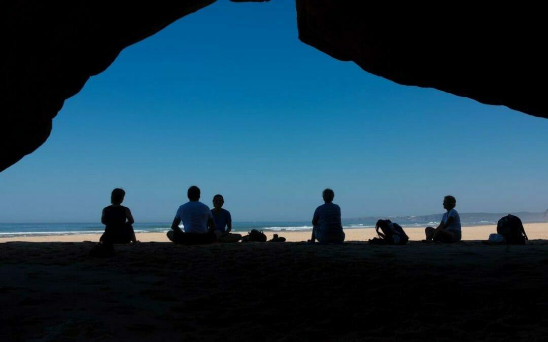 Yoga Urlaub Mythen